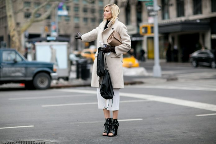 Winter Styling Tips   Πως να παραμείνεις κομψή στην καρδιά του χειμώνα! 34af35bb8e9