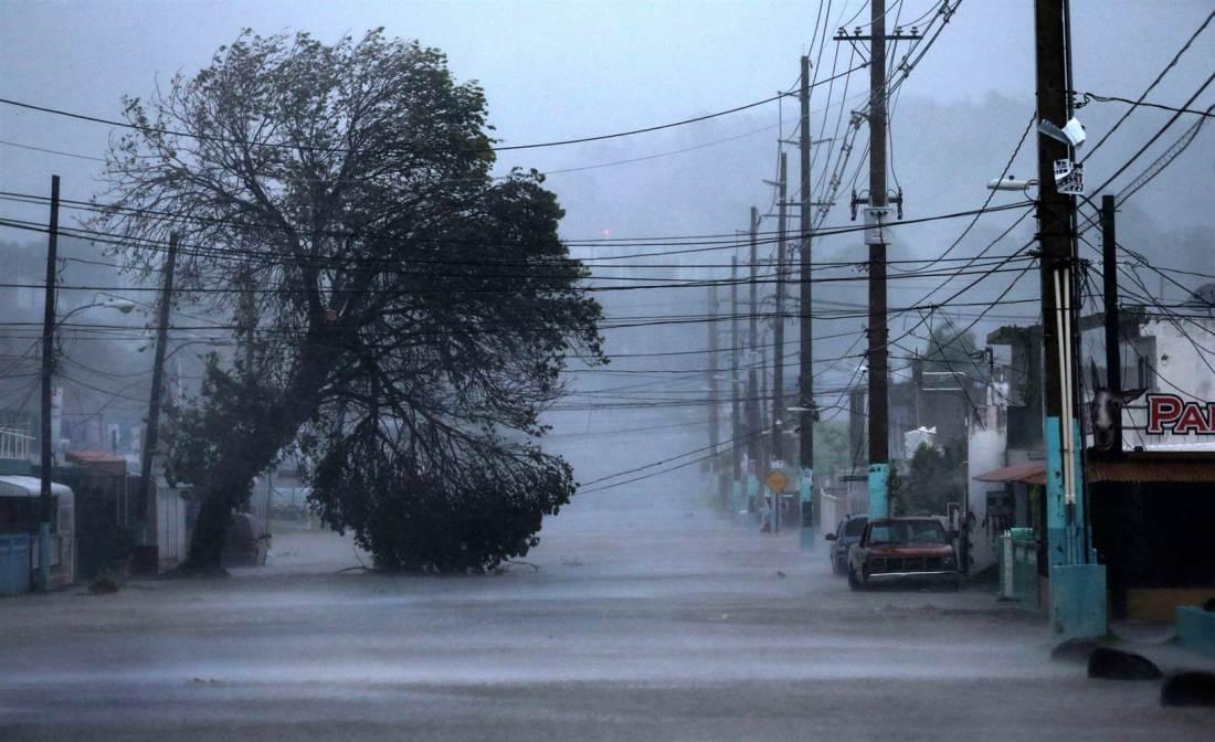 Oct. 2017 PR hurricane Jose Jimenez:Getty