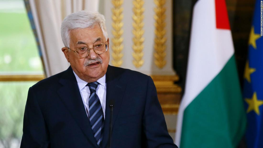 Feb. 2018 Abbas