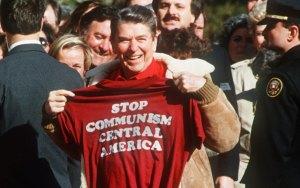 May 2018 Reagan