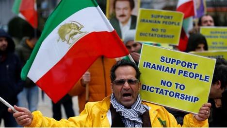 June 2018 Iran