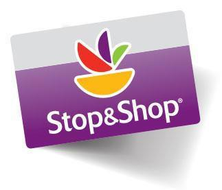 April 2019 Stop & Shop logo