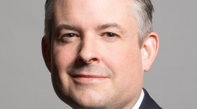 Jonathan Ashworth responds to news that the UK Test and Trace app is switching to an Apple-Google model