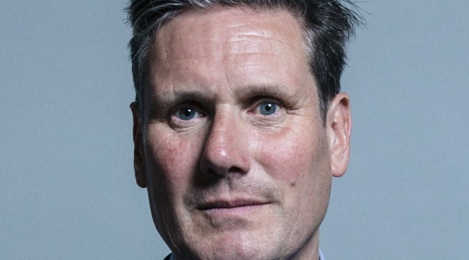 """Starmer: Economic recovery must be built on """"solid foundations"""" after lost decade of Tory inaction"""