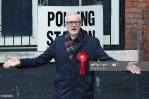 Jermey Corbyn 2
