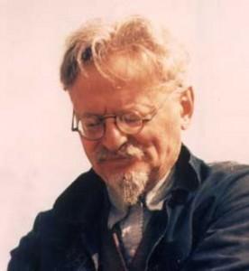 Leon Trotsky 1879-1940