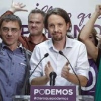 The PODEMOS 'Phenomenon' and its Manifesto