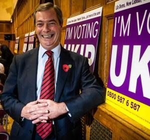 UKIP - making racism mainstream