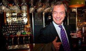 UKIP - nationalism, xenophobia and racism