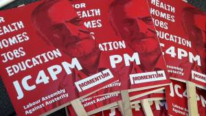 Winning for Labour - How We End Tory Austerity @ Grand Hotel