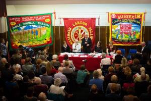 Forward to a Labour Government @ Brighton Friends Meeting House