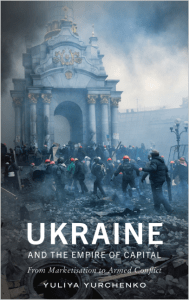 Ukraine and the Empire of Capital @ Room 16, Palace of Westminster