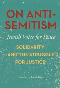 Taking Back The Debate: Left Wing Approaches to Fighting Antisemitism @ Housmans Bookshop