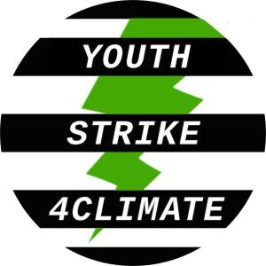 Youth Strike for Climate @ Parliament Square, London