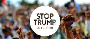 Stop Trump! join the carnival of resistance! @ Trafalgar Square