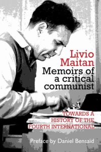Memoirs of a critical communist - book launch @ Manchester, Friends Meeting House