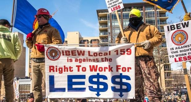 Nov. 2019 Va. right to work