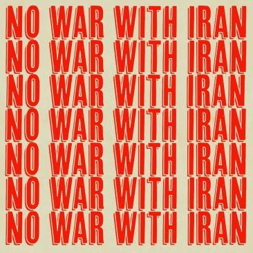 war iran