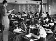 challenging jim crow schools