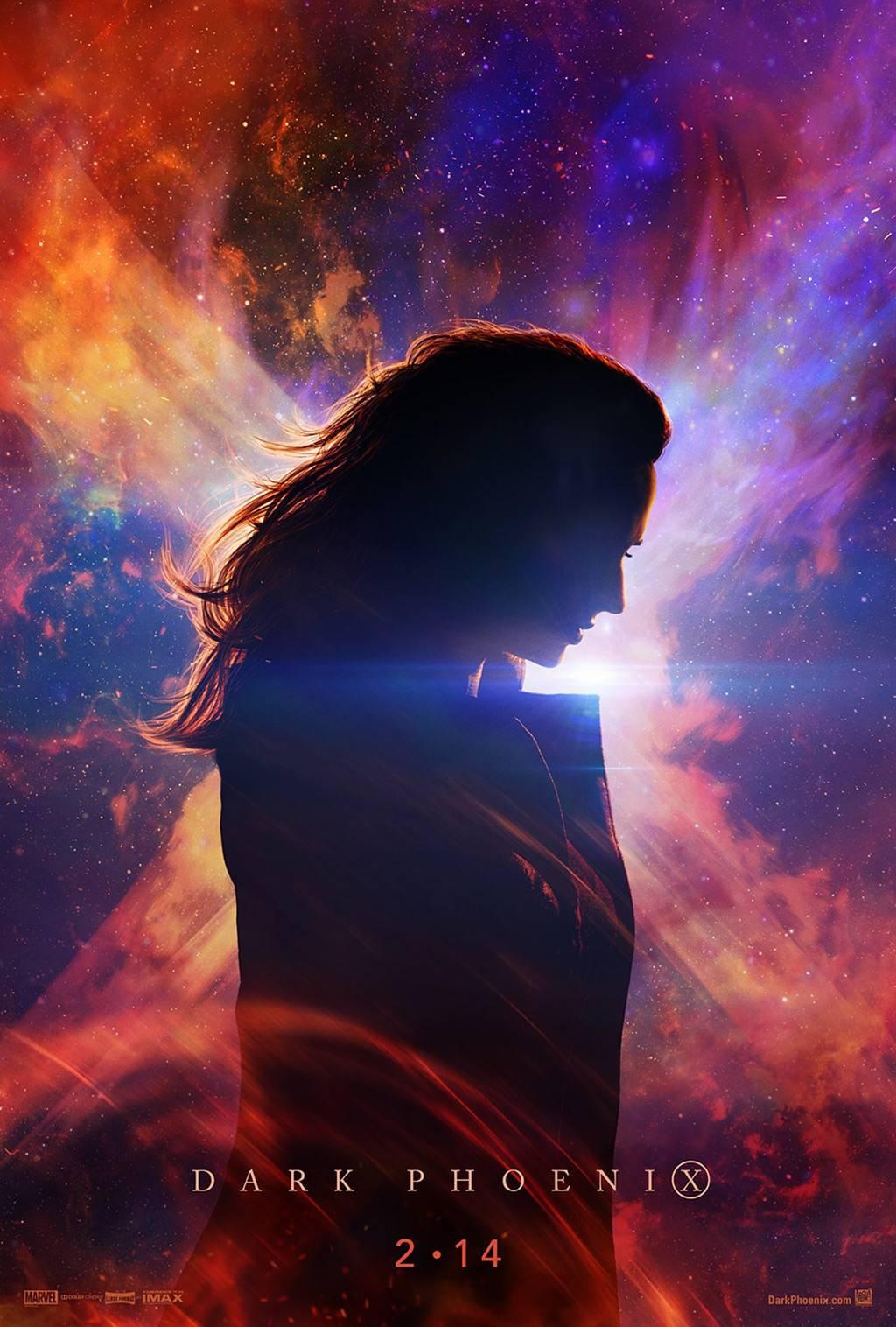 The First X-MEN: Dark Phoenix Trailer Has Arrived — WATCH 6