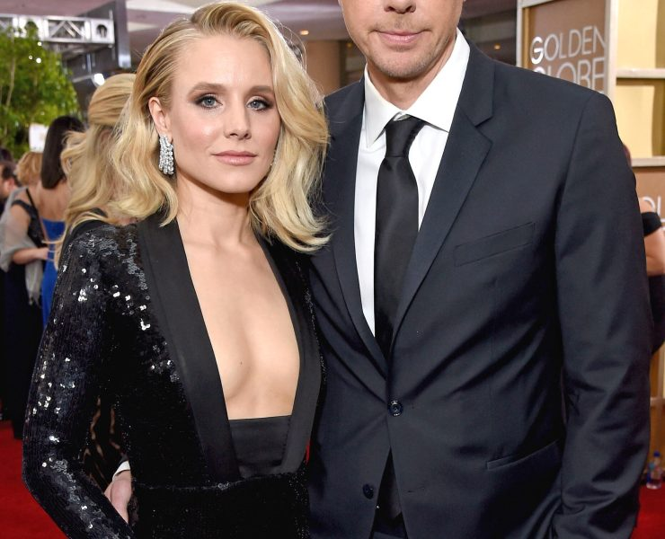 Dax Shepard Shoots Down Claim He Cheated on Kristen Bell with Julie Andrews' Step-Granddaughter 1