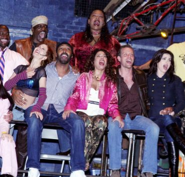 Rent's Original Broadway Cast Will Reunite During 'Rent Live' 2