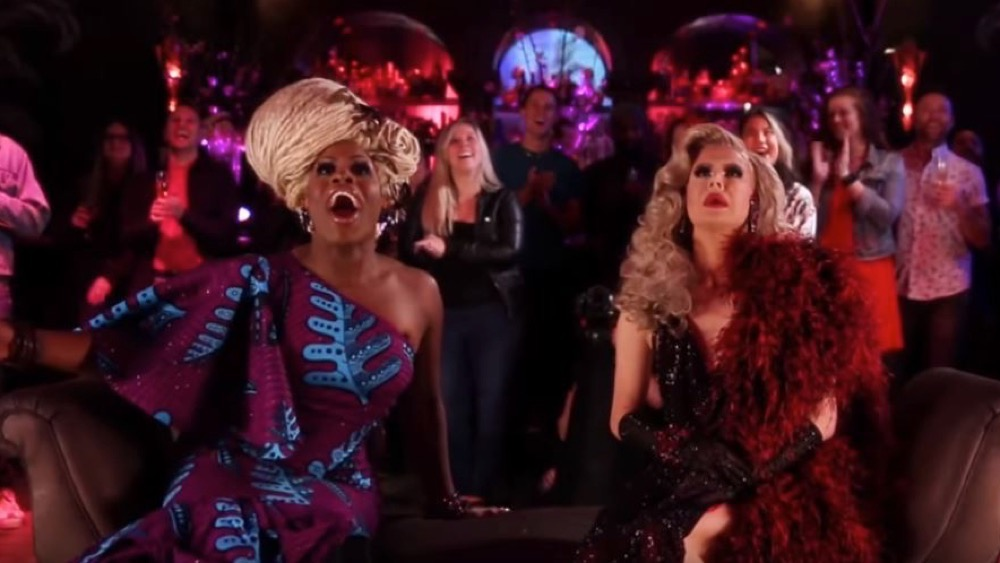 Monet X Change and Trinity the Tuck