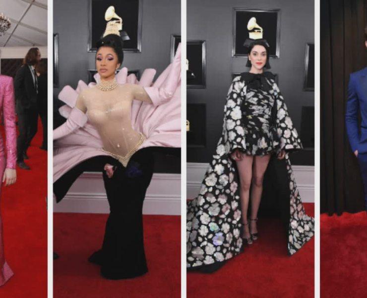 2019 Grammys Best Dressed