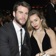 The Unfortunate Reason Liam Hemsworth Wasn't at the Grammys With Miley Cyrus 1