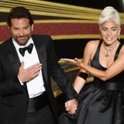 Bradley Cooper and Lady Gaga 91st Annual Academy Awards - Show