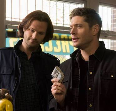 How Supernatural Built a Loving Family Over 300 Episodes 4