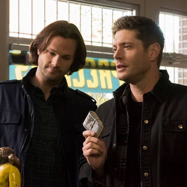 How Supernatural Built a Loving Family Over 300 Episodes 3