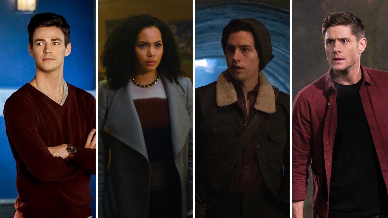 CW Renews 'The Flash,' 'Charmed,' 'Riverdale,' 'Supernatural,' 6 More 1