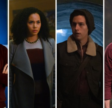 CW Renews 'The Flash,' 'Charmed,' 'Riverdale,' 'Supernatural,' 6 More 2