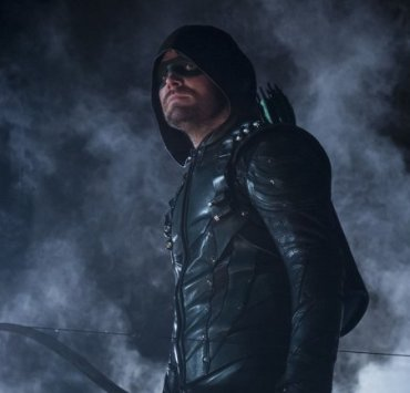 Arrow Will End After 8 Seasons This Fall 2