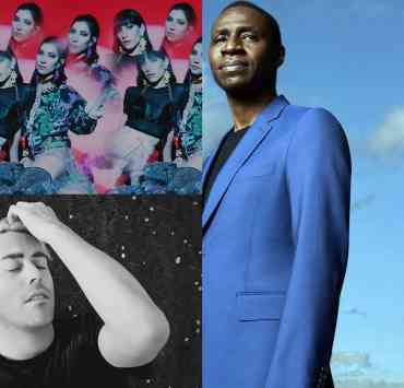 Best New Songs of the Week