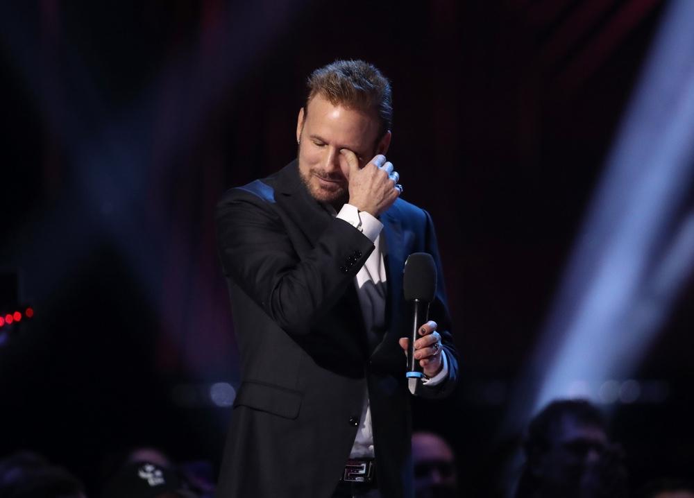 Corey Hart 2019 Juno Awards - Show