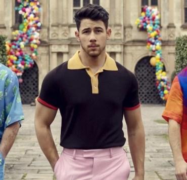 Jonas Brothers Sucker