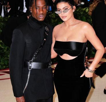 Travis Scott Denies Cheating on Kylie Jenner After He Cancels Concert Last-Minute Due to Illness 2