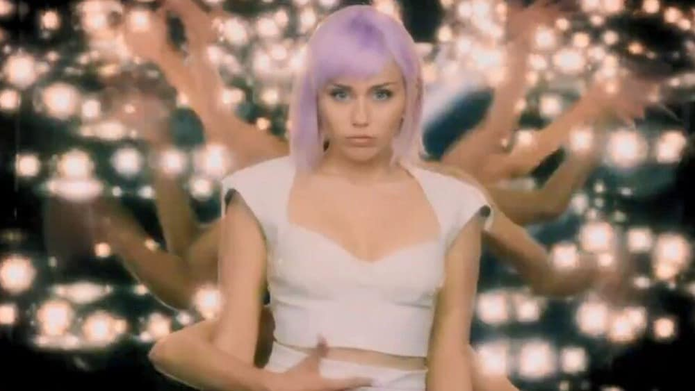 Black Mirror Season 5 Miley Cyrus