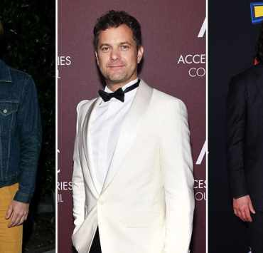 Red Carpet Recap: Chris Pine, Keanu Reeves, Joshua Jackson, and More 3