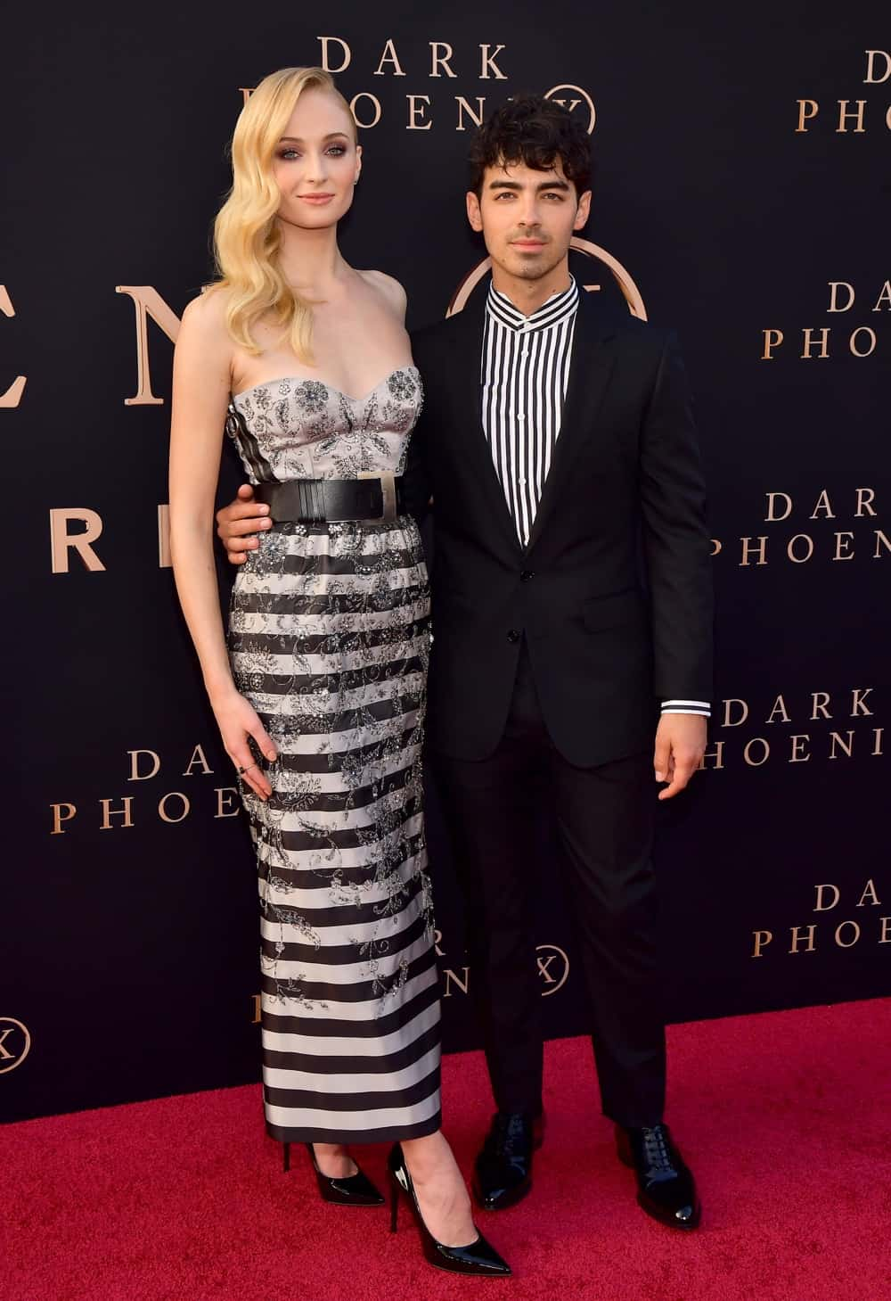 "Premiere Of 20th Century Fox's ""Dark Phoenix"" - Arrivals"