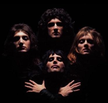 Queen's Bohemian Rhapsody