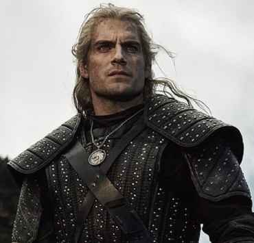 Henry Cavill Reveals Official Images From Netflix's The Witcher - PHOTOS 2