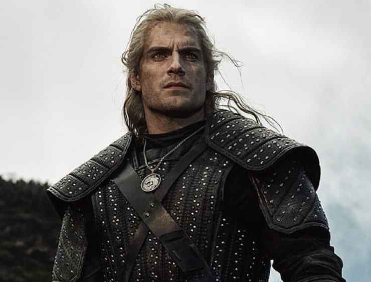 Henry Cavill Reveals Official Images From Netflix's The Witcher - PHOTOS 1