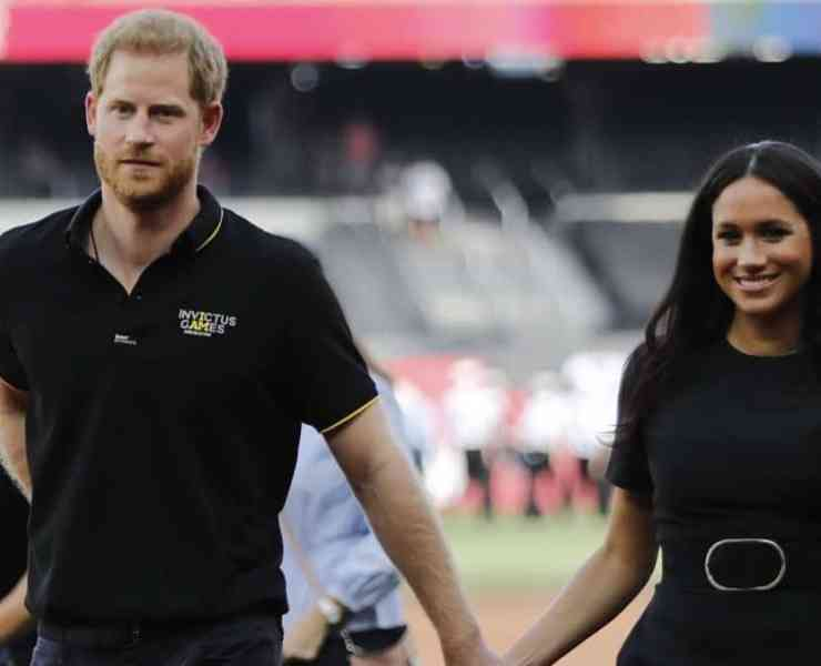 Endnotes: Outrage With Meghan Markle and Prince Harry's Keeping Archie's Christening Private ANd MORE 1