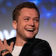 """""""Rocketman"""" Post Screening Conversation with Taron Egerton hosted by Liam Mayclem"""