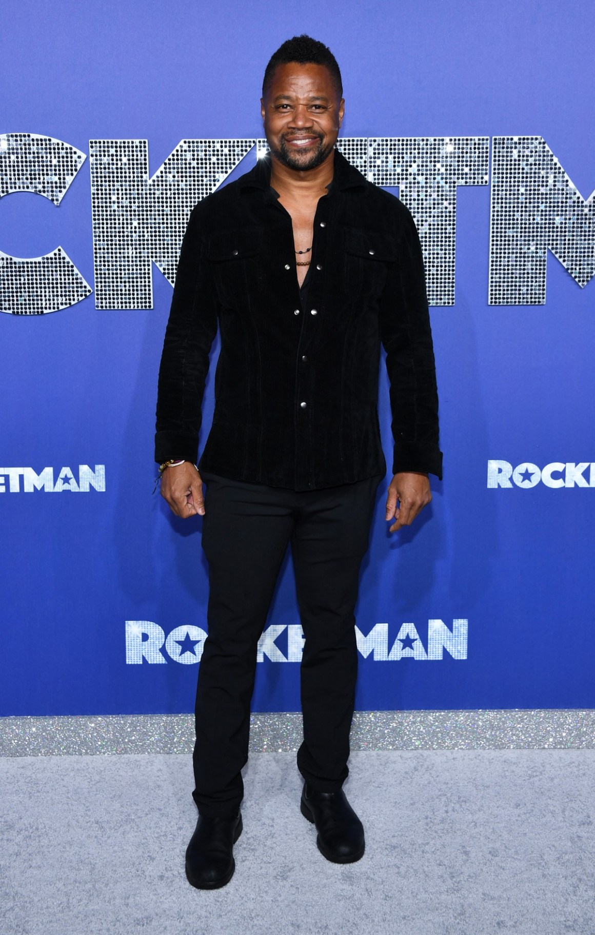 """Rocketman"" New York Premiere"