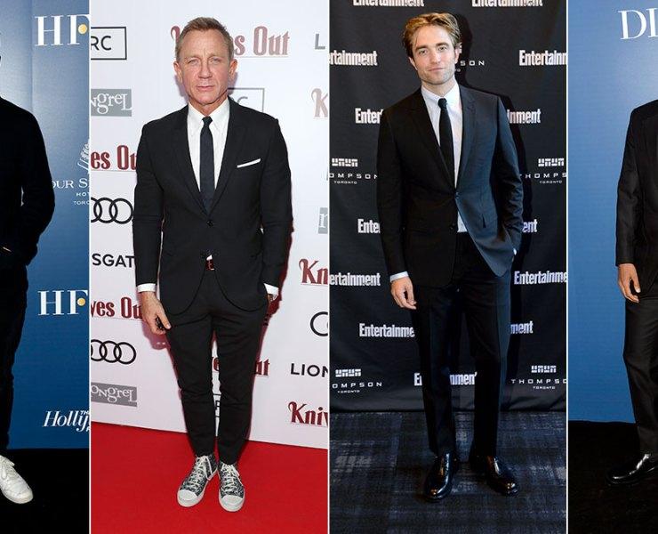 Red Carpet Men