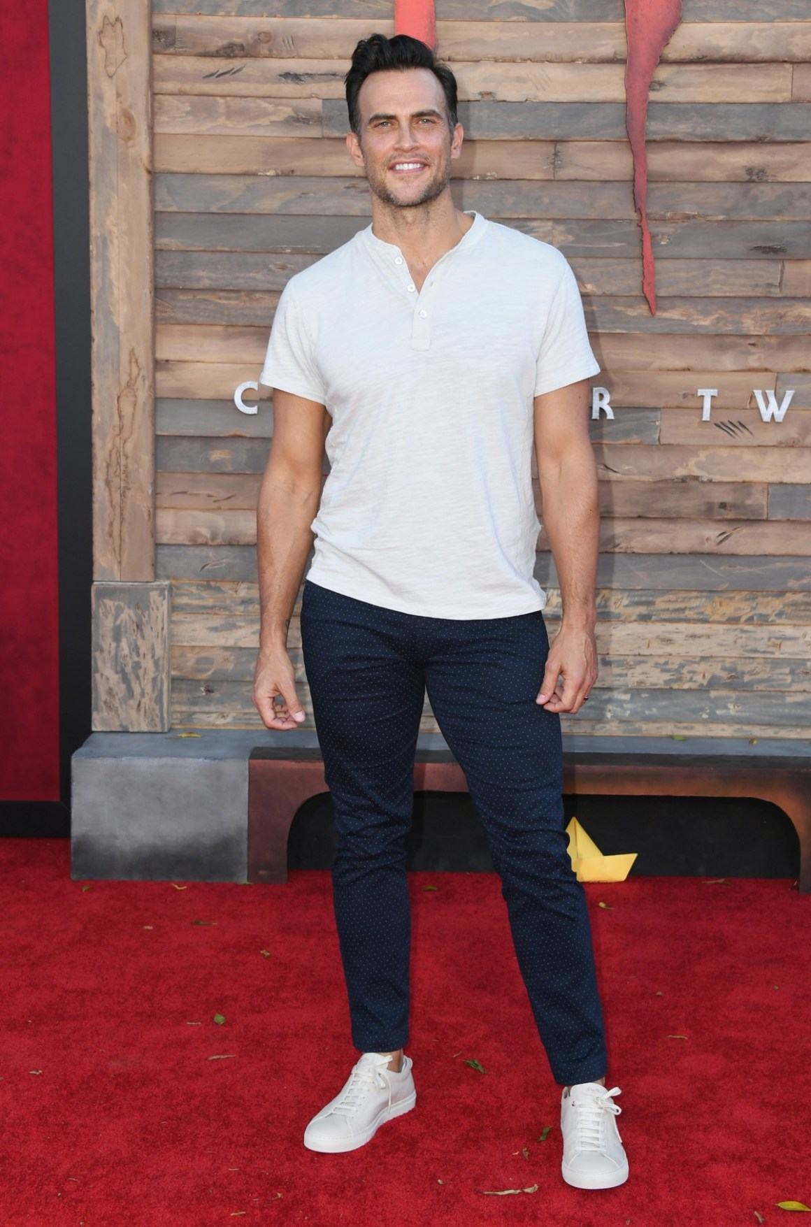 """Premiere Of Warner Bros. Pictures' """"It Chapter Two"""" - Arrivals"""